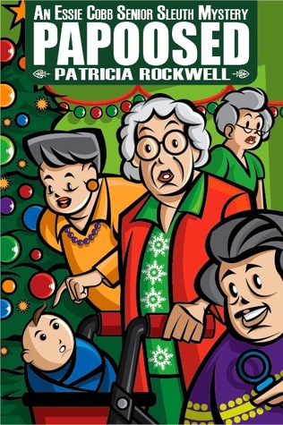 Papoosed by Patricia Rockwell
