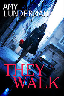 They Walk by Amy Lunderman