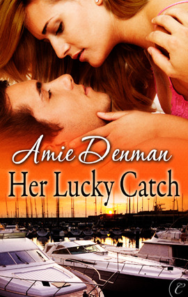 Her Lucky Catch by Amie Denman