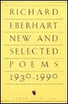 New and Selected Poems, 1930-1990