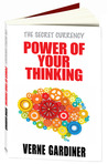 Power of Your Thinking: The Secret Currency