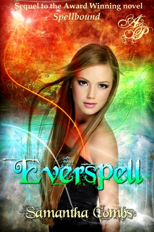 Everspell by Samantha Combs