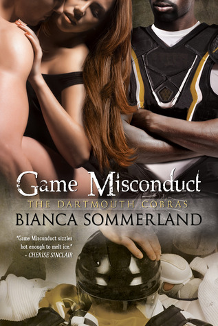 The Dartmouth Cobras Series (Books 1-6) - Bianca Sommerland
