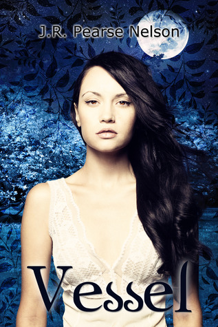 Vessel (Children of the Sidhe, #2)