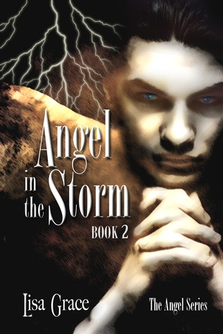 Angel in the Storm by Lisa Grace