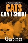 Cats Can't Shoot (Pru Marlowe, #2)