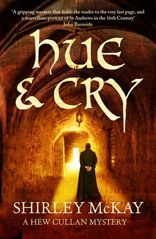 Hue and Cry by Shirley Mckay