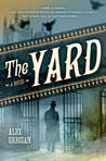 The Yard (Scotland Yard's Murder Squad, #1)