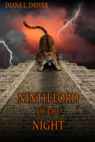 Ninth Lord of the Night by Diana L. Driver