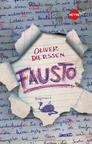 Fausto by Oliver Dierssen