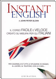 Instant English by John Peter Sloan