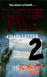 The Ancient Evil (Chain Letter #2)