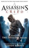 The Invisible Imam by Steven Barnes