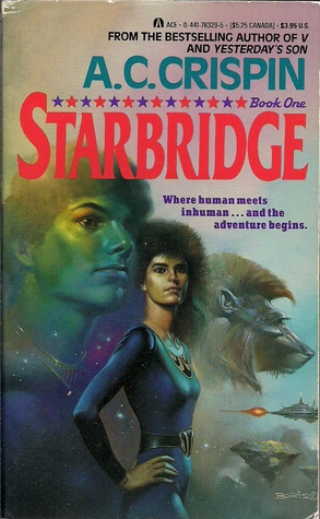 Starbridge by A.C. Crispin