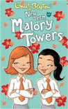 New Term at Malory Towers (Malory Towers, #7)