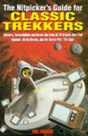 The Nitpicker's Guide for Classic Trekkers by Phil Farrand