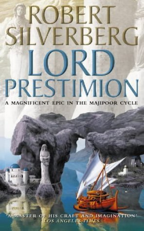 Lord Prestimion by Robert Silverberg