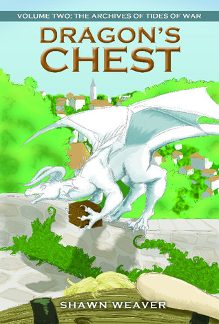 Dragon's Chest by Shawn Weaver