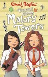 Fun and Games at Malory Towers  (Malory Towers, #10)