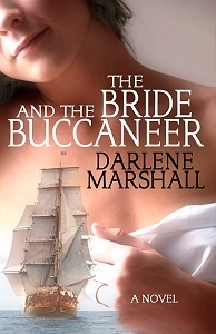 The Bride and the Buccaneer by Darlene Marshall