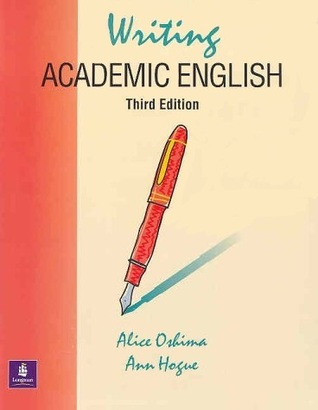Introduction to academic writing answer key pdf books by ann hogue author of the essentials of english fandeluxe Gallery