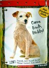 Come Back, Buddy! (Pet Finders Club, #1)