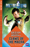 Claws of the Macra (Doctor Who: Decide Your Destiny, #13)