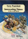 Interesting Times (Discworld, #17)