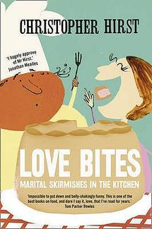 Love Bites by Christopher Hirst