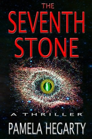 The Seventh Stone by Pamela Hegarty