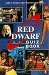 Red Dwarf Quiz Book