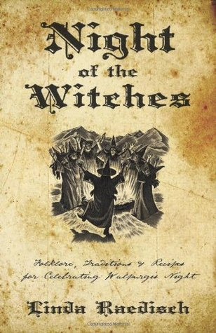 Night of the Witches by Linda Raedisch