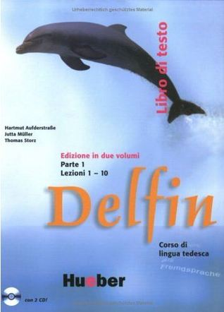 Delfin by Thomas Storz