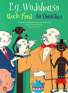 Uncle Fred by P.G. Wodehouse