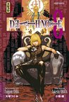 Death Note, Tome #8