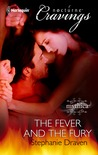 The Fever and The Fury (Mythica #6)