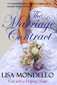 The Marriage Contract by Lisa Mondello