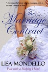 The Marriage Contract (Fate with a Helping Hand, #2)