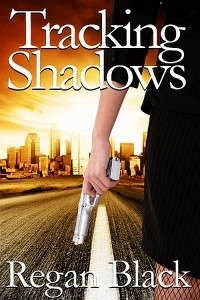 Tracking Shadows by Regan Black