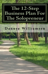 The 12-Step Business Plan For The Solopreneur