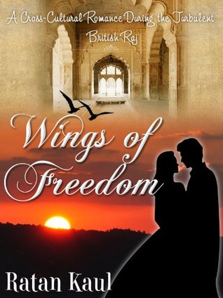 Wings of Freedom by Ratan Kaul