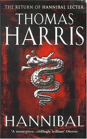 thomas harris hannibal ebook pdf