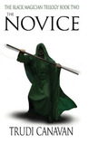 The Novice (Black Magician, #2)