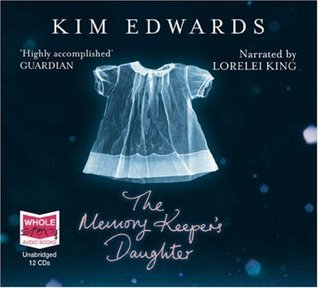 The Memory Keeper's Daughter (Audio CD)