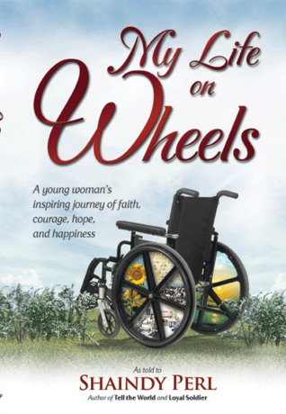 My Life on Wheels by Shaindy Perl