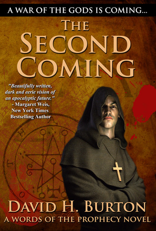 The Second Coming by David H. Burton