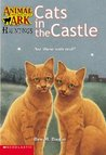 Cats in the Castle (Animal Ark Hauntings, #8)