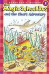 The Magic School Bus and the Shark Adventure (Scholastic Reader)