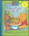 The Honey Cake Mix-Up (Disney's Out & About With Pooh, #5)