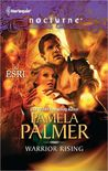 Warrior Rising (The Esri #4)